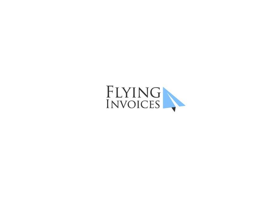 Participación en el concurso Nro.                                        13                                      para                                         Flying Invoices