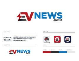#204 for Urgent: Logo and Favicon for a website by alaminrimon79