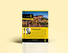 #21 para Design a Flyer for Real Estate Agent de skanone