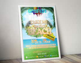 #22 za Design a Flyer for a music festival od Krioks