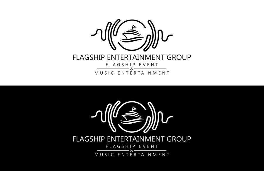 Bài tham dự cuộc thi #                                        114                                      cho                                         Logo for Events and Music Company