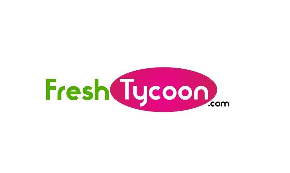 Konkurrenceindlæg #299 for Logo Design for FreshTycoon.com
