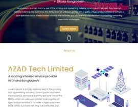 #13 for Website Structure (PSD) by bikiakram0