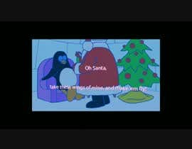 engineerhaitham2 tarafından A Penguin Christmas Wish Video to accompany audio için no 28