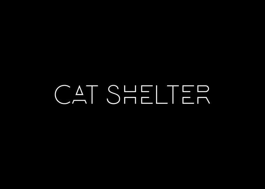 Konkurrenceindlæg #                                        6                                      for                                         logo for cat shelter
