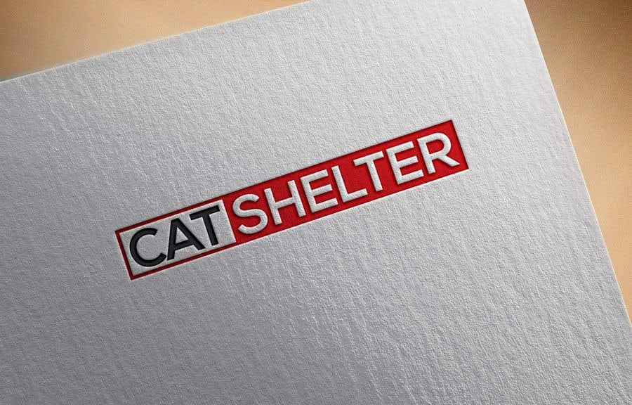 Konkurrenceindlæg #                                        8                                      for                                         logo for cat shelter