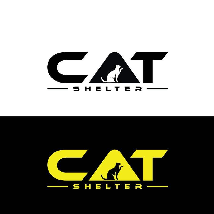 Konkurrenceindlæg #                                        17                                      for                                         logo for cat shelter