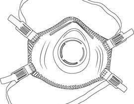 designershohid00 tarafından Create a drawing of a product from product photo için no 24