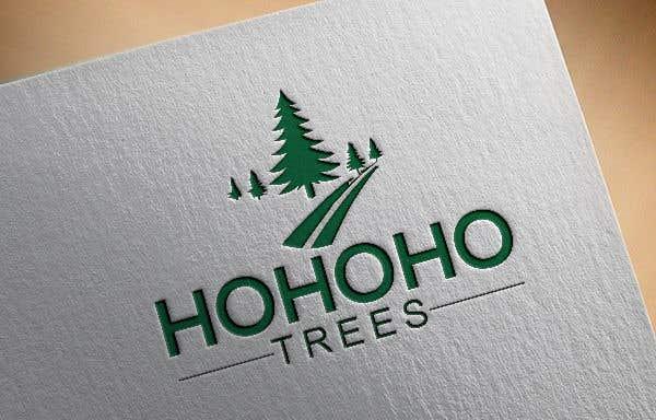 Penyertaan Peraduan #                                        44                                      untuk                                         Christmas Tree Logo Design  - 29/11/2020 12:06 EST