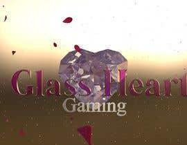 #206 para Logo Design with an Animated Version. (Glass Heart/Crystal Heart Design) por galvarezurbaez