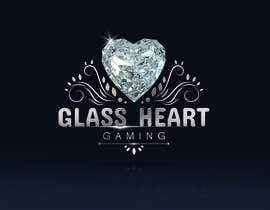 #205 para Logo Design with an Animated Version. (Glass Heart/Crystal Heart Design) por nayeemart007