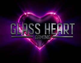 #240 for Logo Design with an Animated Version. (Glass Heart/Crystal Heart Design) af pitchperfect1991