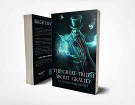 #5 for Busco diseñador para portada de libro sobre teoría de Tesla (e book y fisico) by mfawzy5663