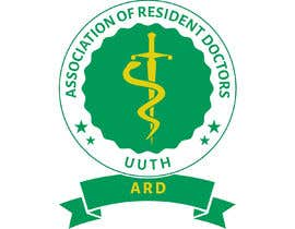 #134 for Logo for A Doctors Association by Raselgmt