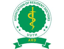 #135 for Logo for A Doctors Association by Raselgmt
