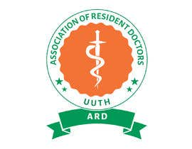 #136 for Logo for A Doctors Association by Raselgmt