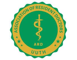 #138 for Logo for A Doctors Association by Raselgmt