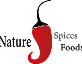 #23 for Design a Logo for Spice Company by AtalayKaraca