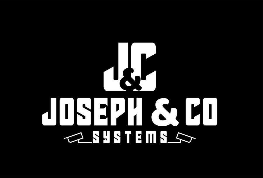 Penyertaan Peraduan #                                        88                                      untuk                                         Joseph & Co. Systems - 29/11/2020 20:55 EST