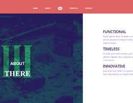 #41 cho web Design bởi Shwasthik73