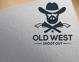#211 for LOGO -  Western Theme Mini Golf by Shafik25
