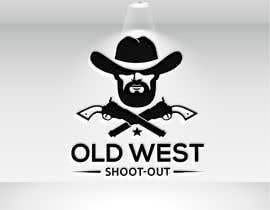 #212 для LOGO -  Western Theme Mini Golf от Shafik25