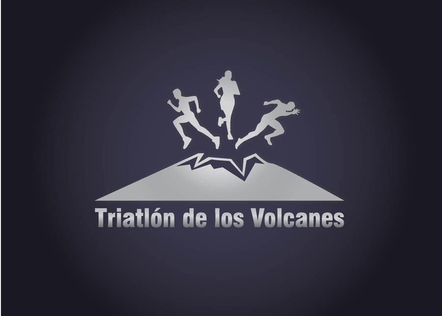 Konkurrenceindlæg #                                        4                                      for                                         Design a Logo for a Triathlon race