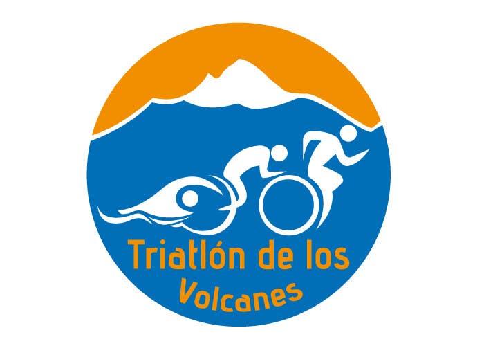 Konkurrenceindlæg #                                        15                                      for                                         Design a Logo for a Triathlon race