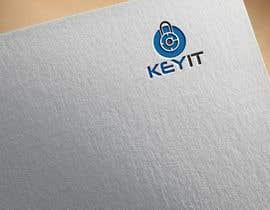 #160 for keyIT logo af solaymankhan340