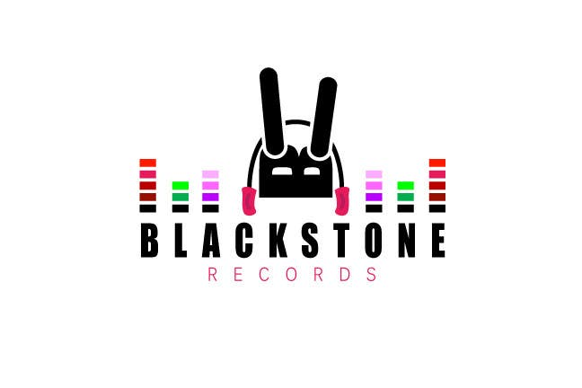 #58 for Logo Design for Blackstone Records by coder95