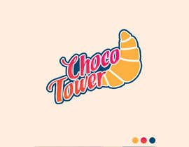#59 for Logo for dessert restaurant (Retro) by udayruet