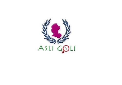 Inscrição nº 28 do Concurso para Logo Design for Asli Goli