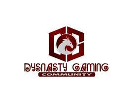 #86 untuk Need A logo For a new Gaming Community. oleh cutidesign
