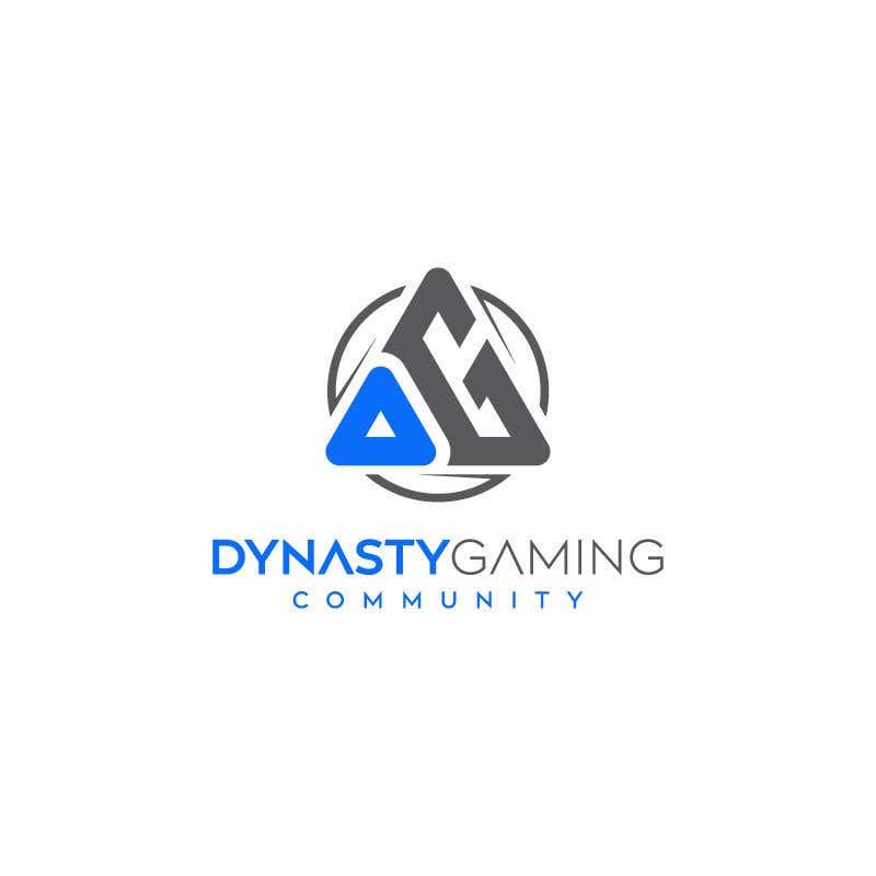 Penyertaan Peraduan #                                        88                                      untuk                                         Need A logo For a new Gaming Community.