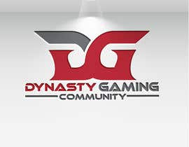 #50 untuk Need A logo For a new Gaming Community. oleh rihanbhuiyan999