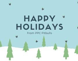 #20 for Design a holiday image using our corporate logo by rylierios