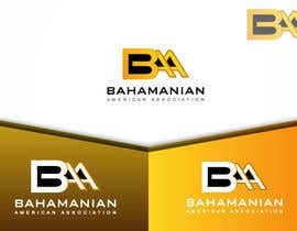 #33 for Design a Logo for Bahamanian American Association af OviRaj35