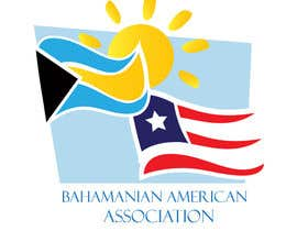 #40 for Design a Logo for Bahamanian American Association af ciprilisticus