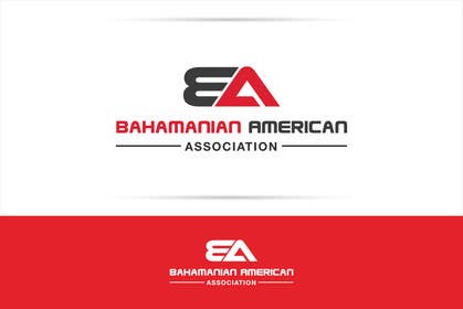 #47 for Design a Logo for Bahamanian American Association by sdartdesign