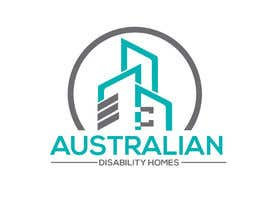 #327 untuk Design a Logo for a Disability Home Building Company oleh khadijakhatun12a