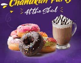 #9 untuk Design a Flyer for a Chanukah Party oleh maidang34