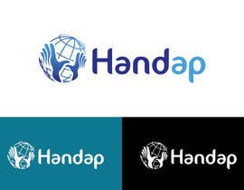 #51 for Design a logo for Handap.com by sahapramesh