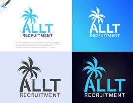 #250 untuk Logo Design for Recruitment Website oleh FreelancerAnik9