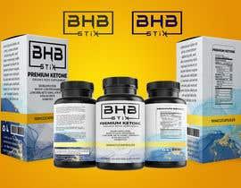 #218 untuk BHBStix Logo and packaging design. oleh DesignerMaster12