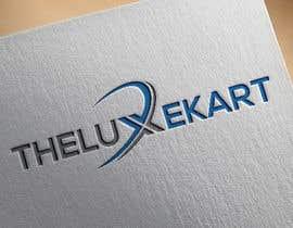 """nazmunnahar01306 tarafından Create a logo for """"theluxekart"""" or Luxekar için no 142"""