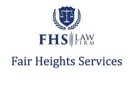 #321 para Suggest Legal Firm Abbreviation for -  FHS por AkshayBaluni