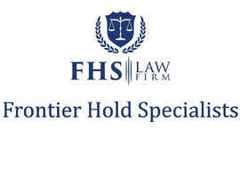 #323 para Suggest Legal Firm Abbreviation for -  FHS por AkshayBaluni