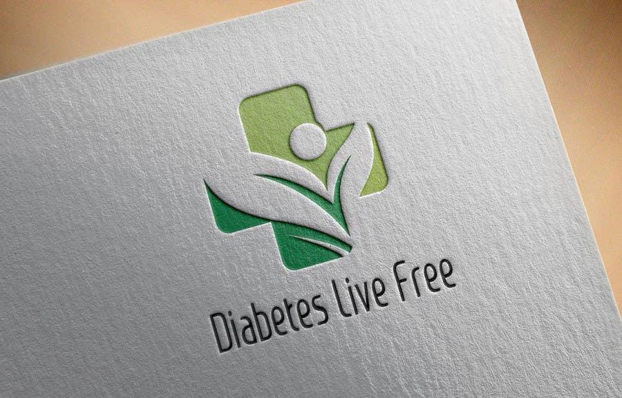 Konkurrenceindlæg #                                        46                                      for                                         Design a Logo for Diabetes Live Free