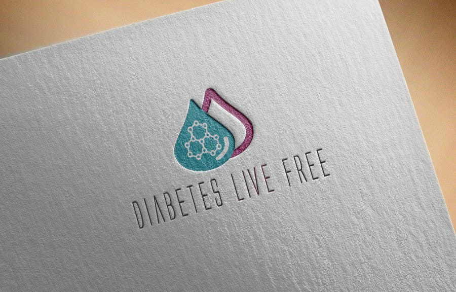 Konkurrenceindlæg #                                        9                                      for                                         Design a Logo for Diabetes Live Free