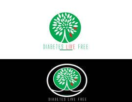 #11 for Design a Logo for Diabetes Live Free by zelimirtrujic